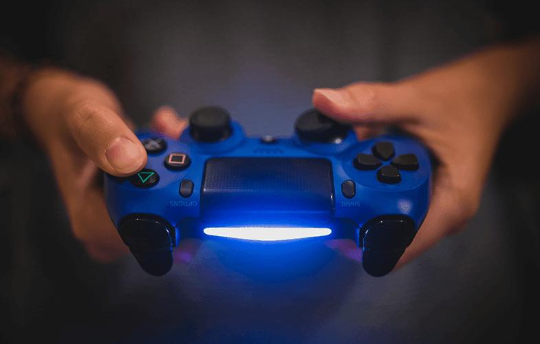 Playstation Emulatör