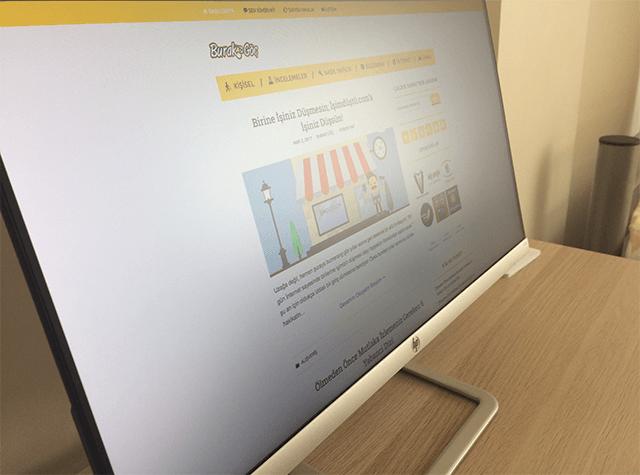 HP 24es led ekran