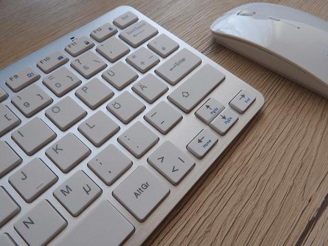 10 parmak klavye eğitimi