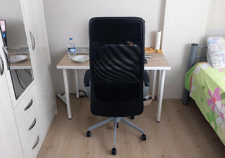 ikea markus sandalye koltuk 4