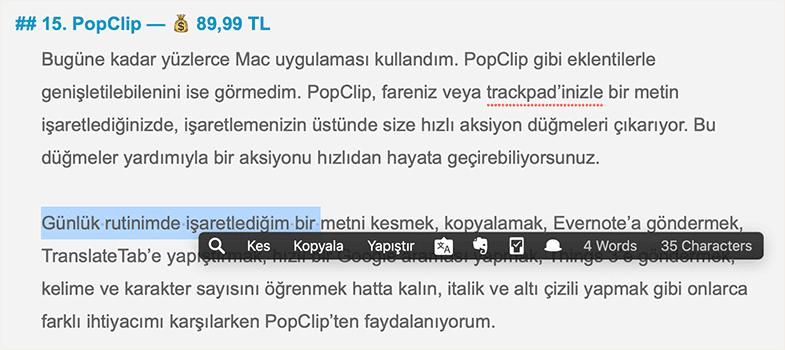 Popclip