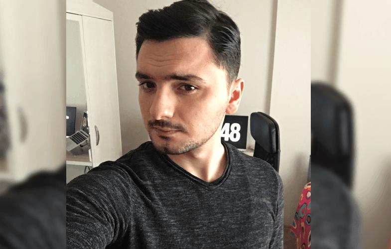 erkek keratin saç düzeleme sonrası