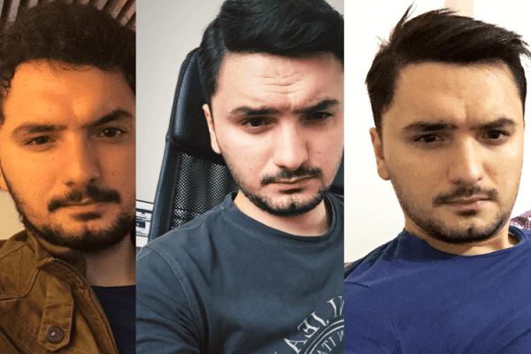 keratin erkek saç düzleme