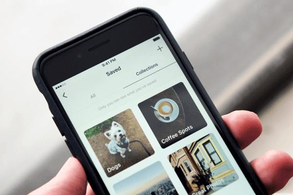 Instagram fotoğrafları bilgisayardan görme