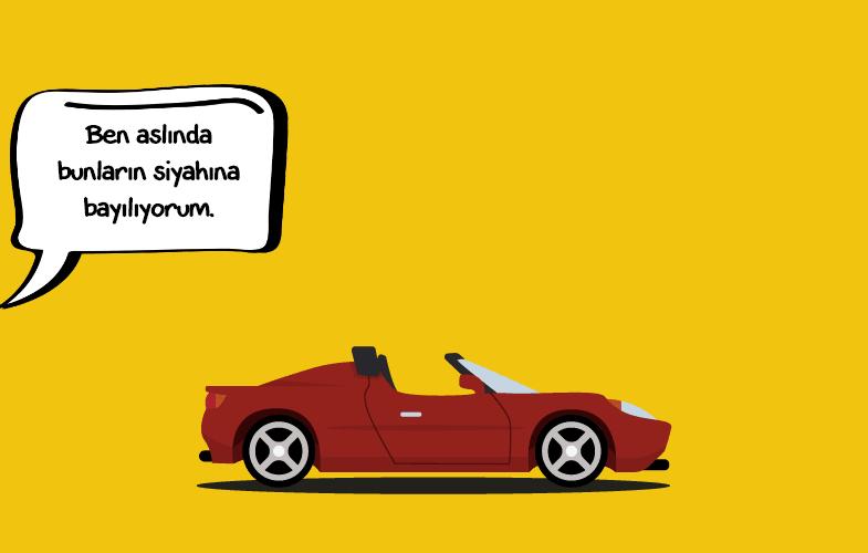 araba pazarlığı aşaması