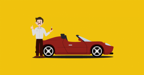İkinci el araba pazarlığı