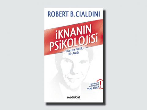 İknanın Psikolojisi Robert B. Cialdini