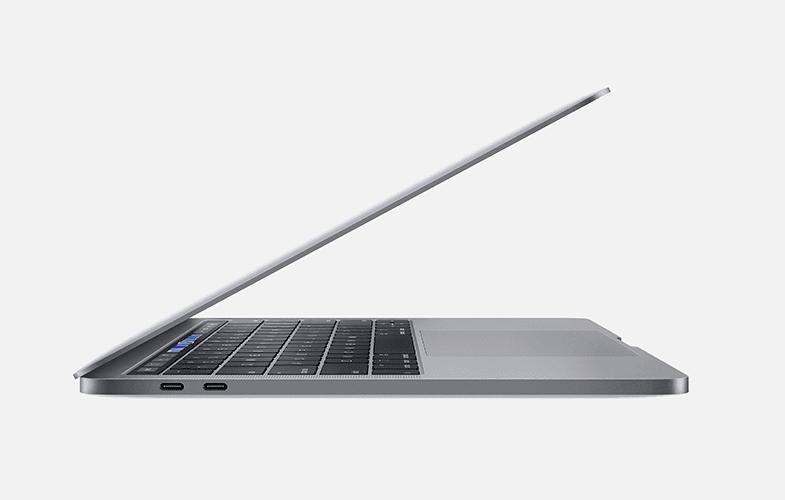 2019 MacBook Pro Tasarımı