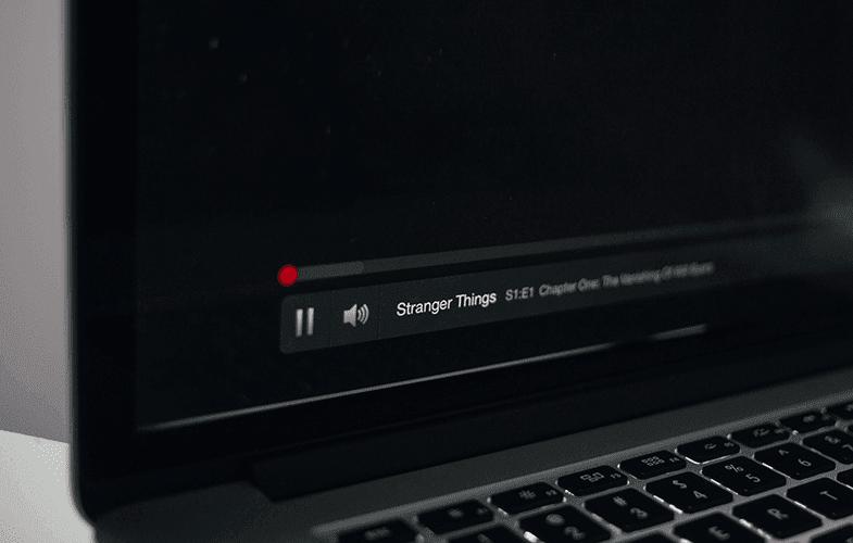 Netflix'e Dalmak