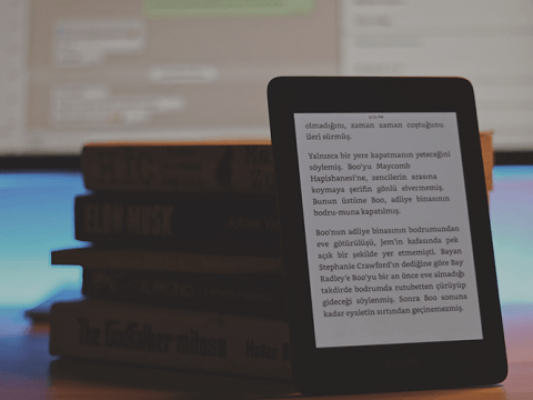 Amazon Kindle Paperwhite 4 İncelemesi