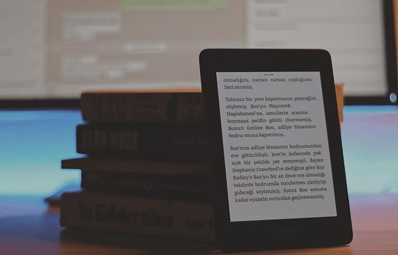 Amazon Kindle Paperwhite 4 İncelemesi
